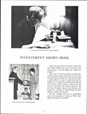 Page 16, 1970 Edition, Bishop Miege High School - Hart Yearbook (Shawnee Mission, KS) online yearbook collection