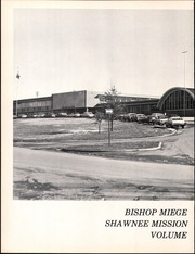 Page 6, 1972 Edition, Bishop Miege High School - Hart Yearbook (Shawnee Mission, KS) online yearbook collection