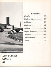 Page 7, 1972 Edition, Bishop Miege High School - Hart Yearbook (Shawnee Mission, KS) online yearbook collection