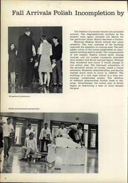 Page 10, 1967 Edition, Shawnee Mission South High School - Heritage Yearbook (Overland Park, KS) online yearbook collection