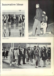 Page 11, 1967 Edition, Shawnee Mission South High School - Heritage Yearbook (Overland Park, KS) online yearbook collection