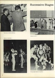 Page 12, 1967 Edition, Shawnee Mission South High School - Heritage Yearbook (Overland Park, KS) online yearbook collection