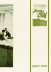 Page 15, 1968 Edition, Shawnee Mission South High School - Heritage Yearbook (Overland Park, KS) online yearbook collection