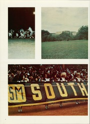 Page 8, 1968 Edition, Shawnee Mission South High School - Heritage Yearbook (Overland Park, KS) online yearbook collection