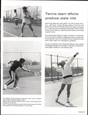 Page 15, 1976 Edition, Shawnee Mission South High School - Heritage Yearbook (Overland Park, KS) online yearbook collection