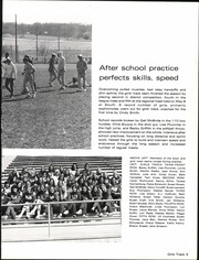 Page 9, 1976 Edition, Shawnee Mission South High School - Heritage Yearbook (Overland Park, KS) online yearbook collection
