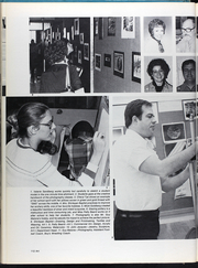 Page 116, 1979 Edition, Shawnee Mission South High School - Heritage Yearbook (Overland Park, KS) online yearbook collection