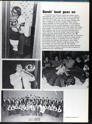 Page 119, 1979 Edition, Shawnee Mission South High School - Heritage Yearbook (Overland Park, KS) online yearbook collection