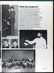 Page 123, 1979 Edition, Shawnee Mission South High School - Heritage Yearbook (Overland Park, KS) online yearbook collection