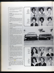 Page 236, 1979 Edition, Shawnee Mission South High School - Heritage Yearbook (Overland Park, KS) online yearbook collection