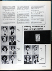 Page 237, 1979 Edition, Shawnee Mission South High School - Heritage Yearbook (Overland Park, KS) online yearbook collection