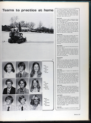Page 241, 1979 Edition, Shawnee Mission South High School - Heritage Yearbook (Overland Park, KS) online yearbook collection
