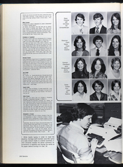 Page 244, 1979 Edition, Shawnee Mission South High School - Heritage Yearbook (Overland Park, KS) online yearbook collection