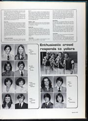 Page 249, 1979 Edition, Shawnee Mission South High School - Heritage Yearbook (Overland Park, KS) online yearbook collection