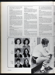 Page 250, 1979 Edition, Shawnee Mission South High School - Heritage Yearbook (Overland Park, KS) online yearbook collection