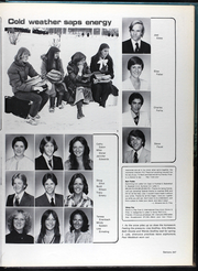 Page 251, 1979 Edition, Shawnee Mission South High School - Heritage Yearbook (Overland Park, KS) online yearbook collection