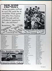 Page 331, 1979 Edition, Shawnee Mission South High School - Heritage Yearbook (Overland Park, KS) online yearbook collection