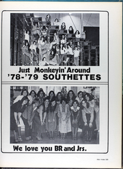 Page 333, 1979 Edition, Shawnee Mission South High School - Heritage Yearbook (Overland Park, KS) online yearbook collection