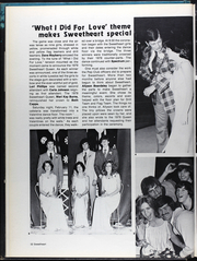 Page 36, 1979 Edition, Shawnee Mission South High School - Heritage Yearbook (Overland Park, KS) online yearbook collection