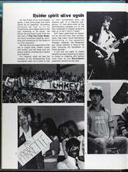 Page 48, 1979 Edition, Shawnee Mission South High School - Heritage Yearbook (Overland Park, KS) online yearbook collection