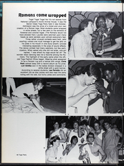 Page 50, 1979 Edition, Shawnee Mission South High School - Heritage Yearbook (Overland Park, KS) online yearbook collection