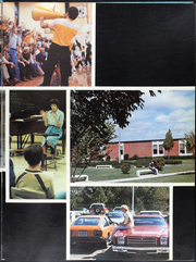 Page 9, 1979 Edition, Shawnee Mission South High School - Heritage Yearbook (Overland Park, KS) online yearbook collection