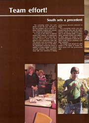 Page 16, 1981 Edition, Shawnee Mission South High School - Heritage Yearbook (Overland Park, KS) online yearbook collection