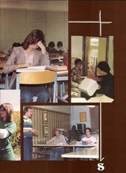 Page 17, 1981 Edition, Shawnee Mission South High School - Heritage Yearbook (Overland Park, KS) online yearbook collection
