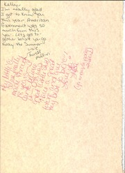 Page 4, 1981 Edition, Shawnee Mission South High School - Heritage Yearbook (Overland Park, KS) online yearbook collection