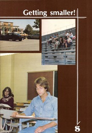 Page 7, 1981 Edition, Shawnee Mission South High School - Heritage Yearbook (Overland Park, KS) online yearbook collection