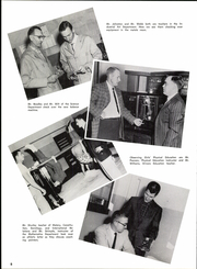 Page 10, 1961 Edition, Anthony High School - Jolly Roger Yearbook (Anthony, KS) online yearbook collection