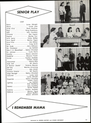 Page 15, 1961 Edition, Anthony High School - Jolly Roger Yearbook (Anthony, KS) online yearbook collection