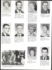 Page 16, 1961 Edition, Anthony High School - Jolly Roger Yearbook (Anthony, KS) online yearbook collection