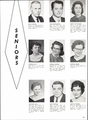 Page 17, 1961 Edition, Anthony High School - Jolly Roger Yearbook (Anthony, KS) online yearbook collection