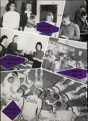 Page 6, 1961 Edition, Anthony High School - Jolly Roger Yearbook (Anthony, KS) online yearbook collection
