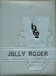 1962 Edition, Anthony High School - Jolly Roger Yearbook (Anthony, KS)