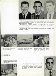 Page 11, 1962 Edition, Anthony High School - Jolly Roger Yearbook (Anthony, KS) online yearbook collection
