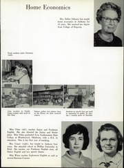 Page 13, 1962 Edition, Anthony High School - Jolly Roger Yearbook (Anthony, KS) online yearbook collection
