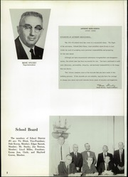 Page 6, 1962 Edition, Anthony High School - Jolly Roger Yearbook (Anthony, KS) online yearbook collection