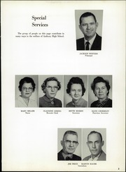 Page 7, 1962 Edition, Anthony High School - Jolly Roger Yearbook (Anthony, KS) online yearbook collection