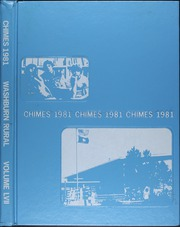 Page 1, 1981 Edition, Washburn Rural High School - Chimes Yearbook (Topeka, KS) online yearbook collection
