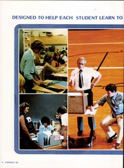 Page 10, 1981 Edition, Washburn Rural High School - Chimes Yearbook (Topeka, KS) online yearbook collection