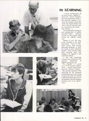 Page 13, 1981 Edition, Washburn Rural High School - Chimes Yearbook (Topeka, KS) online yearbook collection