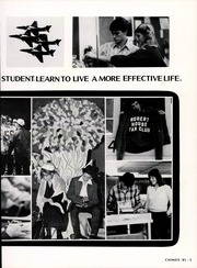 Page 9, 1981 Edition, Washburn Rural High School - Chimes Yearbook (Topeka, KS) online yearbook collection