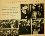 Page 12, 1952 Edition, Adirondack (AGC 15) - Naval Cruise Book online yearbook collection