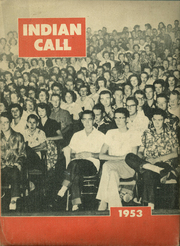 Page 1, 1953 Edition, Hays High School - Indian Call Yearbook (Hays, KS) online yearbook collection