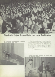 Page 10, 1955 Edition, Hays High School - Indian Call Yearbook (Hays, KS) online yearbook collection