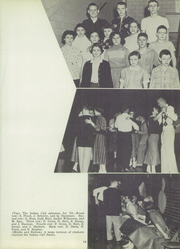 Page 17, 1955 Edition, Hays High School - Indian Call Yearbook (Hays, KS) online yearbook collection
