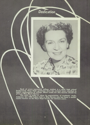 Page 9, 1955 Edition, Hays High School - Indian Call Yearbook (Hays, KS) online yearbook collection