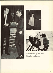 Page 13, 1968 Edition, Hays High School - Indian Call Yearbook (Hays, KS) online yearbook collection